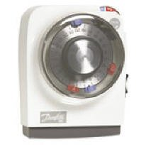 heating and hot water time clock