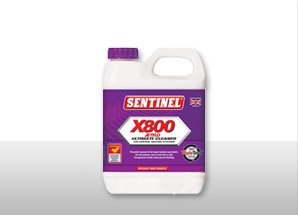 sentinel_X800_power_flush_jet